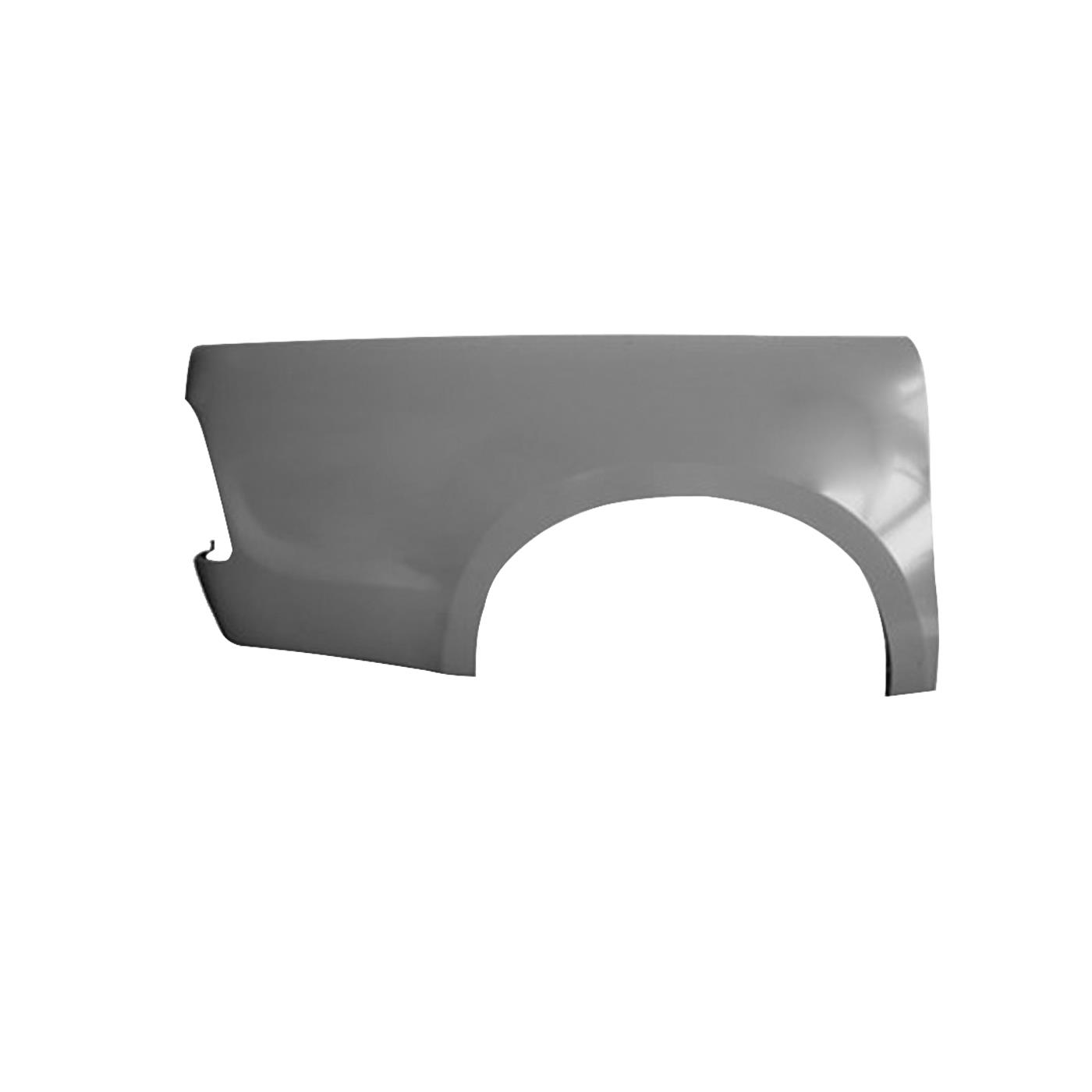 LATERAL TRAS HILUX 05/ DUPLA LD (ORIGINAL)